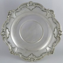 Gorham Sandwich Plate or Cookie Tray No. 746, Sterling Silver - $425.00