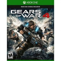 Gears of War 4 WM Exclusive - Xbox One - $21.86