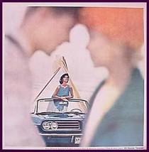 1963 Pontiac Tempest Brochure, LeMans - $9.50