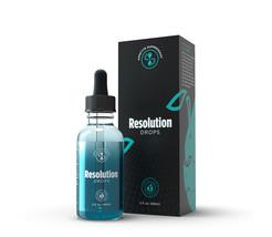 TLC Resolution Drops No 20 - $65.00