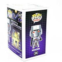 Funko Pop! Retro Toys Transformers Megatron #24 Vinyl Action Figure image 4