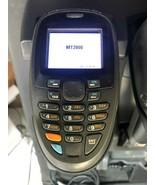 Motorola Symbol MT2070-SD4D62370WR Barcode Scanner *needs battery - $183.15