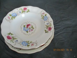 Javolina/Favolina cereal bowl POLAND (8 available) - $15.99