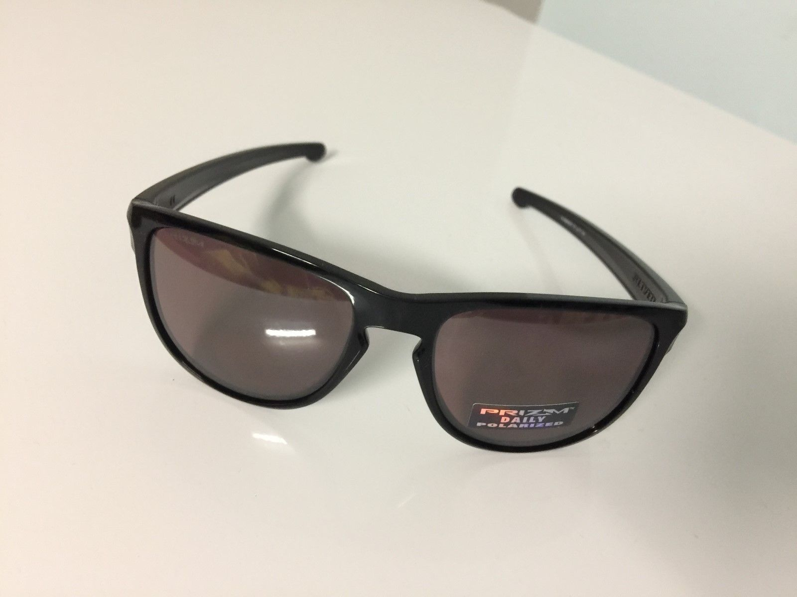 5ba704185c OAKLEY Silver High Definition Sunglasses and 50 similar items. S l1600