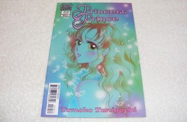 PRINCESS PRINCE BY TOMOKO TANIGUCHI CPM MANGA COMIC BOOK #10 GUC - $9.99