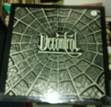 "Decontrol ""decontrol"" Lp 1987 factory sealed vinyl LP Philadelphia Hardc... - $38.99"