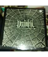 "Decontrol ""decontrol"" Lp 1987 factory sealed vinyl LP Philadelphia Hardc... - $38.99"