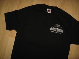 Embrujado Mansión Camiseta - 2004 Eddie Murphy Walt Disney Comedia Película - $26.60