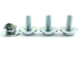 Samsung Wall Mount Screws For QN65Q850TAFXZA, QN65Q900TSFXZA, QN65Q90TAFXZA - $6.92