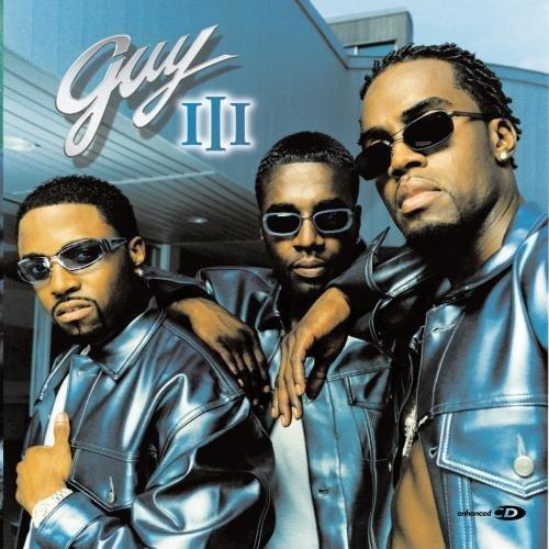 III Guy