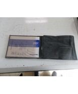 S40       2002 Owners Manual 204569 - $24.75
