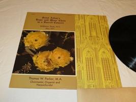 Saint Aidans Boys Mens Choir Sarred Concert NY 1971 LP Album RARE Record... - $32.07