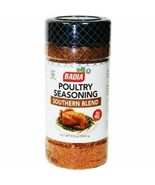 Badia Poultry Seasoning Southern Blend No MSG 5.5 oz - $11.88