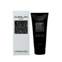 GUERLAIN L'HOMME IDEAL SHOWER GEL 200 ML/6.7 FL.OZ. NIB - $49.01