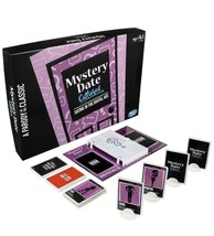 Mystery Date Board Game - Catfished Edition. Dating in the digital age. New! - $15.84
