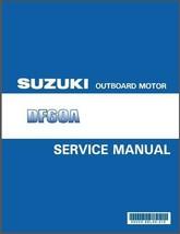Suzuki dt40 service Manual