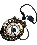 Zoom Zoom Parts Ignition Coil Magneto Stator for Yamaha Moto 4 350 1990 ... - $59.95