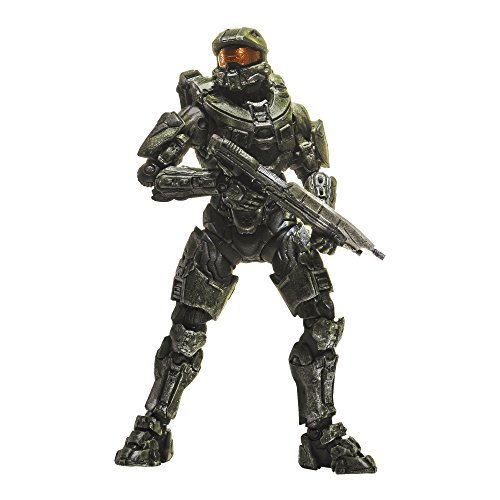 Primary image for McFarlane Halo 5: Guardians Series 1 Master Chief Action Figure