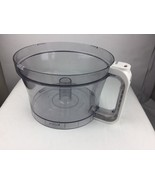 Hamilton Beach Food Processor Type FP17 Model 70579 Replacement Bowl - $18.64