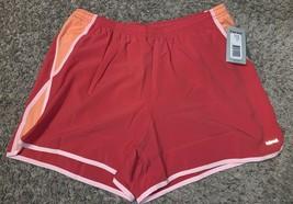 Hind Women's X-Large Twist Pink Running Short - $15.67