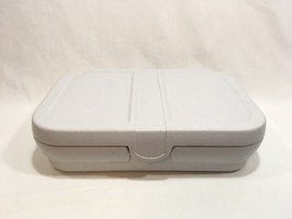 Aladdin Tempreserve ICC100 Insulated Hot Cold Holder Food Carrier 9X13 C... - $39.59