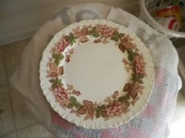Wedgwood Wildbriar dinner plate 6 available - $15.99