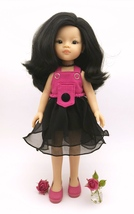 Zozulia Doll Spring 2018 Collection Outfit No 10 for Paola Reina Doll 12.5″ - $45.00