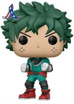 Funko Pop Anime My Hero Academia Deku Action Figure - $12.81