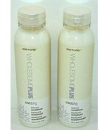 One N Only Wholesome Plus Conditioner Oat & Fig 12 OZ (2 Pack) Sealed FA... - $9.70