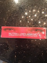 Nutraluxe Lash MD 1.5 Mililiter Growth Conditioner Eyes Makeup Health Be... - $41.13