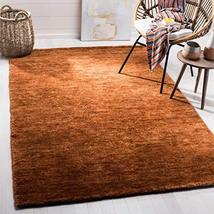 Safavieh Bohemian Collection BOH211C Hand-Knotted Jute Area Rug, 8' x 10... - $577.22