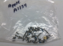 Apple iBook G4 A1134 Laptop Screws - $10.86