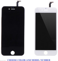 LCD Digitizer Glass Screen Display assembly replacement part for Iphone ... - $38.79
