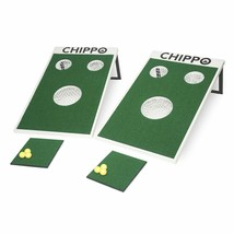 Chippo - Golf Meets Cornhole The Revolutionary New Golf Game for The Bea... - $233.46