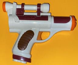 Hasbro Star Wars Nerf Blaster Pistol Cad Bane **No  Darts** - $15.99