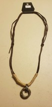 Paparazzi Short Necklace (New) #659 Outback Style - Multi - $5.41