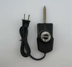 Presto 0690003 Temperature Heat Control Probe Power Cord 1500W E73717 - $10.73
