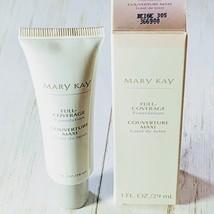 Mary Kay Full Coverage Foundation Beige 305 - $18.00
