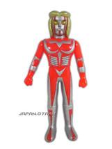TAKATOKU MEGAROMAN TOUHOU 1979 Sofubi Figure - $99.99