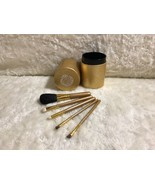 RARE MAC Heirlooms Collection: 5 Basic Brushes Set,129/219/239/266/316SE... - $64.99