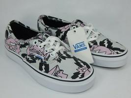 Vans Authentic Eley Kishimoto Size 5.5 M EU 35 Women's Skateboard Shoes ... - $60.68