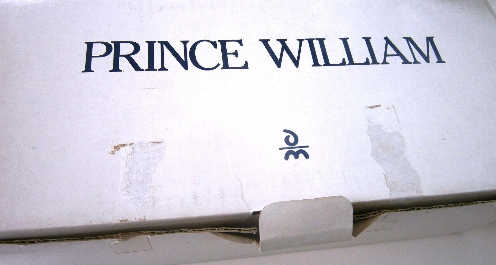 Prince William The Royal Wedding Doll by Danbury Mint image 4