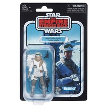 Star Wars The Vintage Collection Rebel Trooper (Hoth) 3.75-inch Figure - $13.99