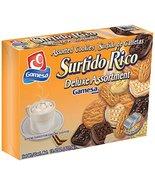 GAMESA Surtido Rico Cookie, 15.4 Ounce - $16.82