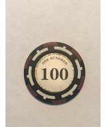 Poker Chip Card Guard Protector With Plastic Case - $1.75
