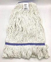 Mop Head Zephyr 26403 Plus Rayon 4-ply Large Loop 1pc with 1.25in Narrow... - $12.99