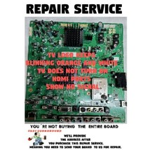 Repair Service 0171-2272-2938 Vizio VF552XVT Main Board 3655-0042-0150 - $74.79