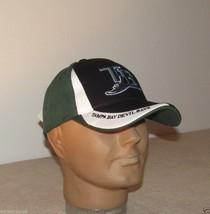 Tampa Bay Devil Rays Baseball Hat Adult One Size New MLB Vintage CAP - $8.59