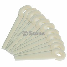 STENS #390-040 Nylon Poly Cut Trimmer Blade For Stihl 41110071001 12 Pack - $16.89