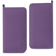REIKO UNIVERSAL WALLET PHONE CASE WITH SIDE POCKETS AND MAGNETIC FLAP FO... - $12.99